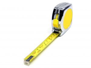 measure tape tool