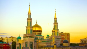 ancient architecture, building, church, orthodox religion, Russia