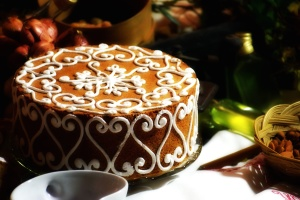 food, pastry, sweets, cake, chocolate