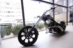 moto, puissance, siège, luxe, moderne