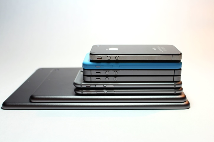 apple iPhone, devices, cellphone, technology, smartphones