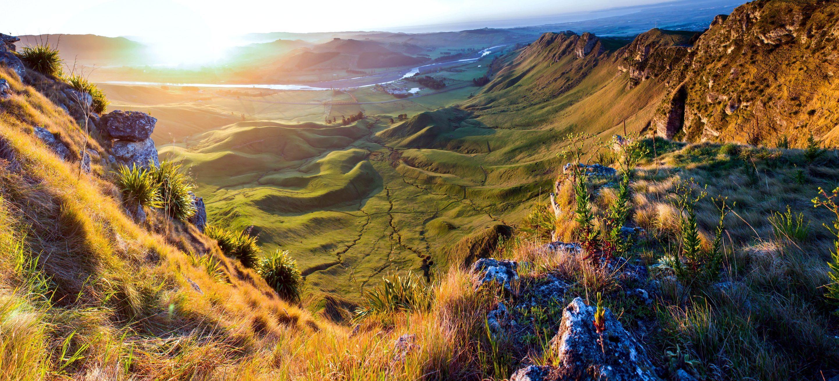 Kostenlose Bild: Berge, Tal, Landschaft