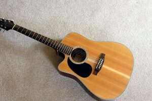 acoustic guitar, classic guitar, music, song