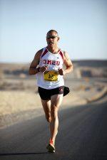 sport, runner, training, road