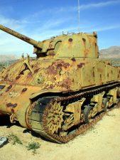 military tank, misherman tank, rusk, metal