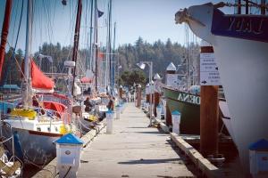 dock, water, watercraft, yacht, sailboat