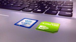 computer, device, electronics, Intel i7