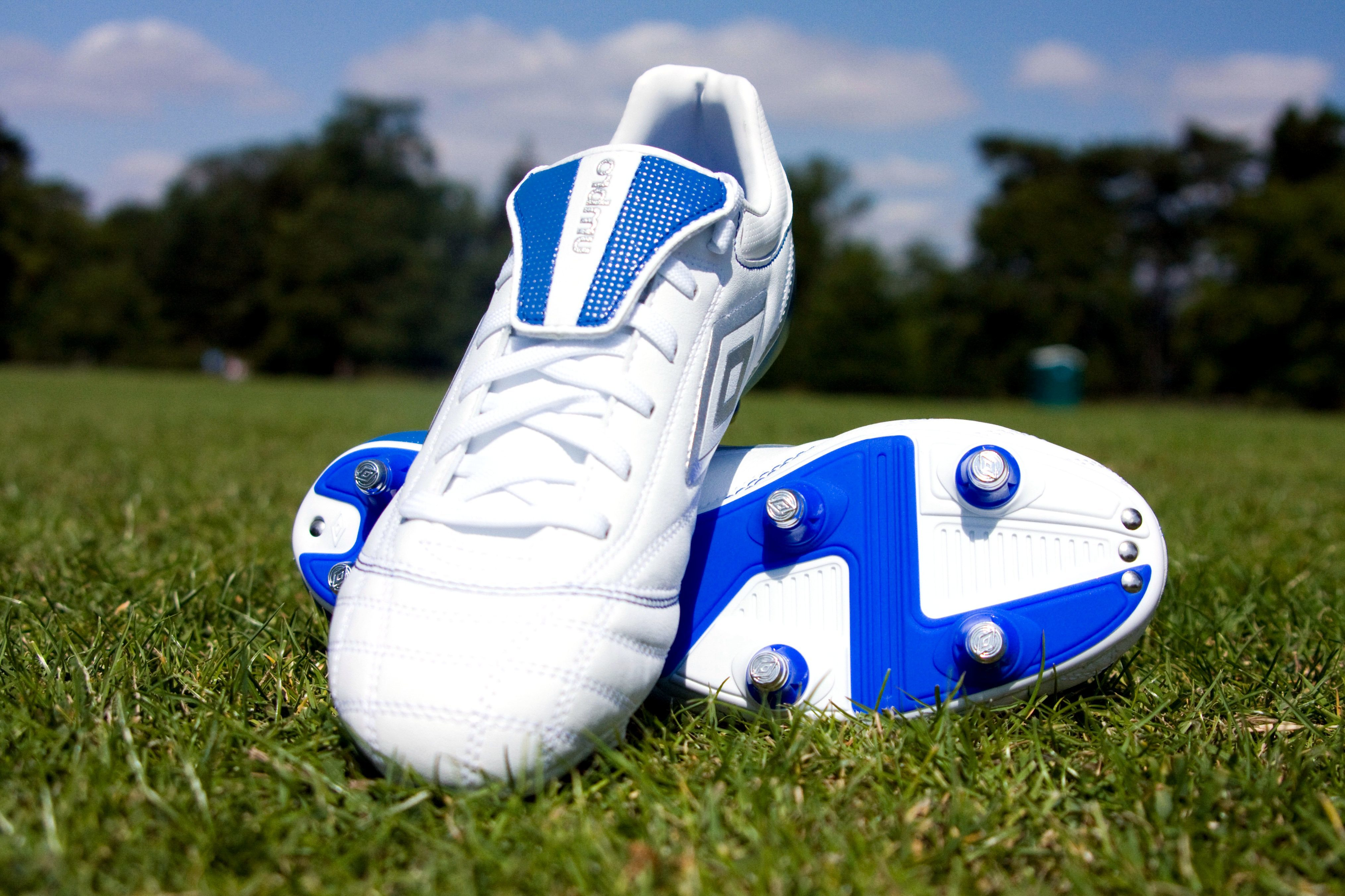 Free picture: football, cleats, sport shoes
