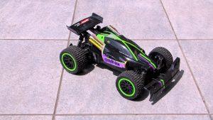 장난감, 자동차 경주