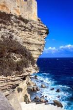 ferie, vand, bølger, klatring,
