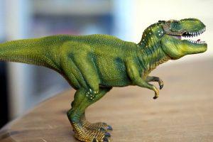 toy, dinosaur model