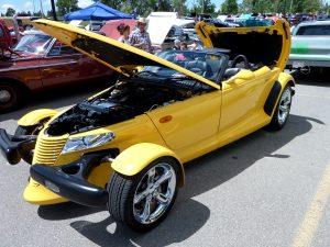 hot rod car, vehicle