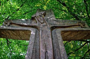 wooden cross, Jesus, symbol