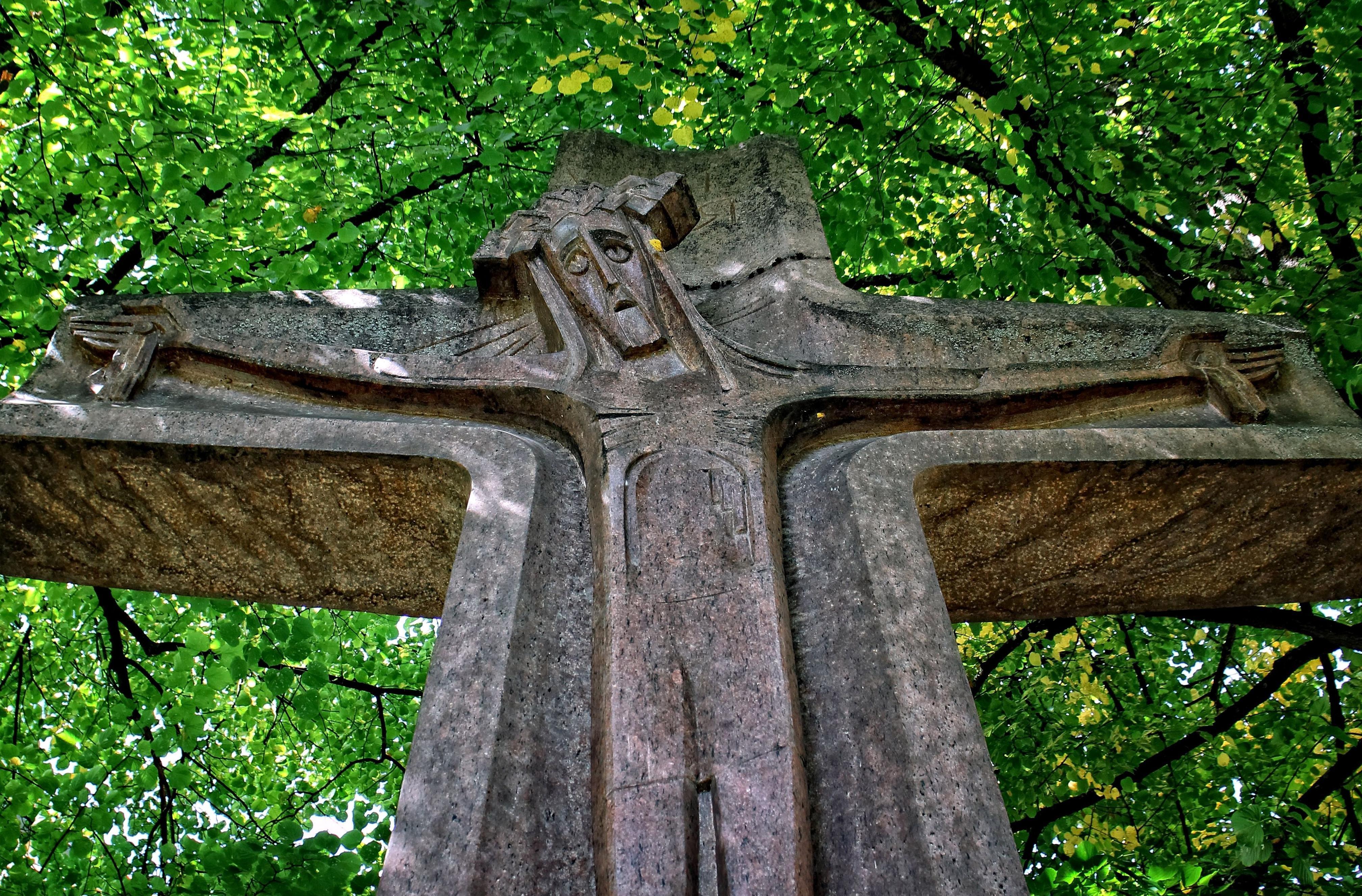 Free picture wooden cross jesus symbol wooden cross jesus symbol buycottarizona