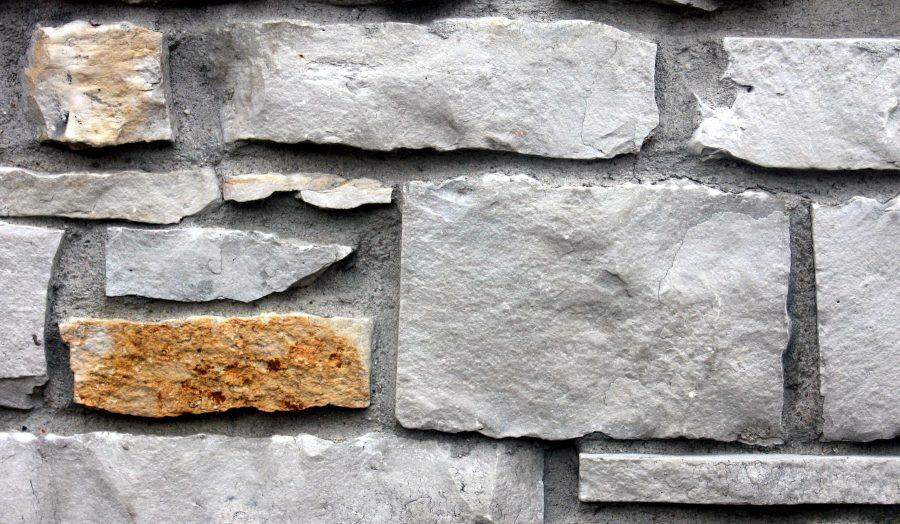 skały, ściana, tekstura