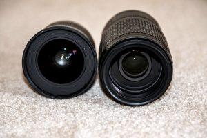 digitalno kamera, fotoaparata, objektiva