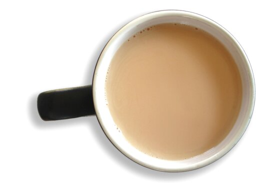 coffee, with, cream