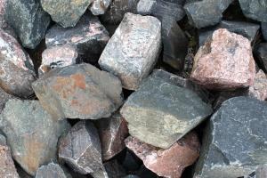 rocks, texture