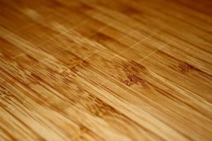 bambou, bois, planche à découper