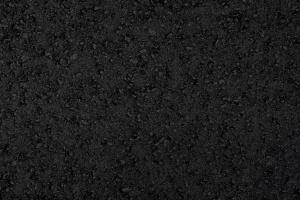 新鮮なアスファルト、黒い道路、アスファルト、テクスチャ