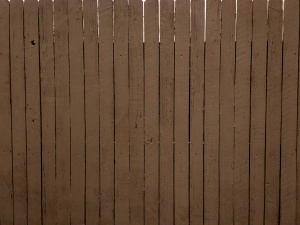 brown, painted fence, texture