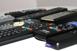 remote controlers