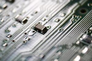 computer part, circuit board, microchip
