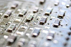 integrated circuit board, computer processors