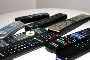 remote controls, remote, radio frequency