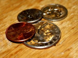 coins, economy