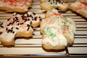 decoration, cookies, sugar, diet