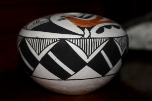 native American pottery, art, cermaics
