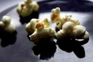 palomitas de maíz, dieta, comida