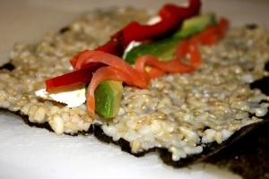 суши, питание, диеты