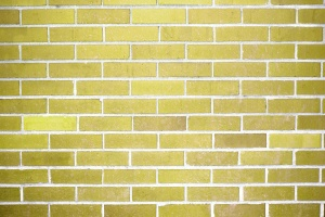 gold, brick wall, texture