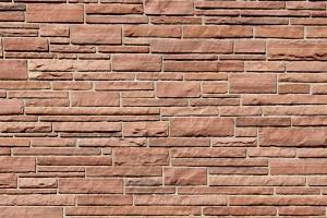 sandstone, brick, wall, texture