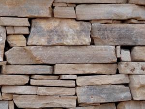 rock, murbruk, vägg, sandsten, textur