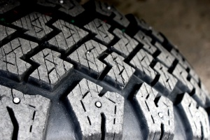 car tire, snow tire, texture