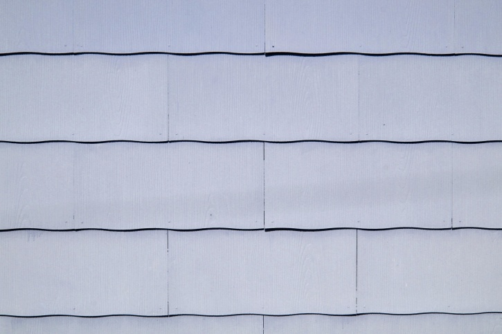 Free Picture Light Blue Color Asbestos Roof Tiles Texture
