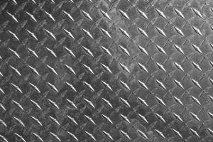 aluminium, grå, tekstureret metal, ark, metal, tekstur
