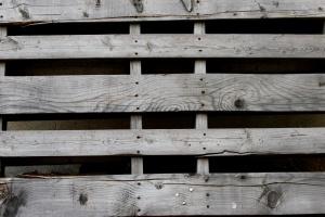 vieux, palette en bois, des planches de bois, modèle
