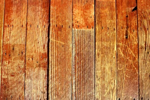 brown planks, old wooden boards, texture