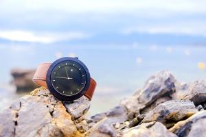 นาฬิกา นาฬิกาข้อมือ ชายหาด ชายทะเล ฉาก
