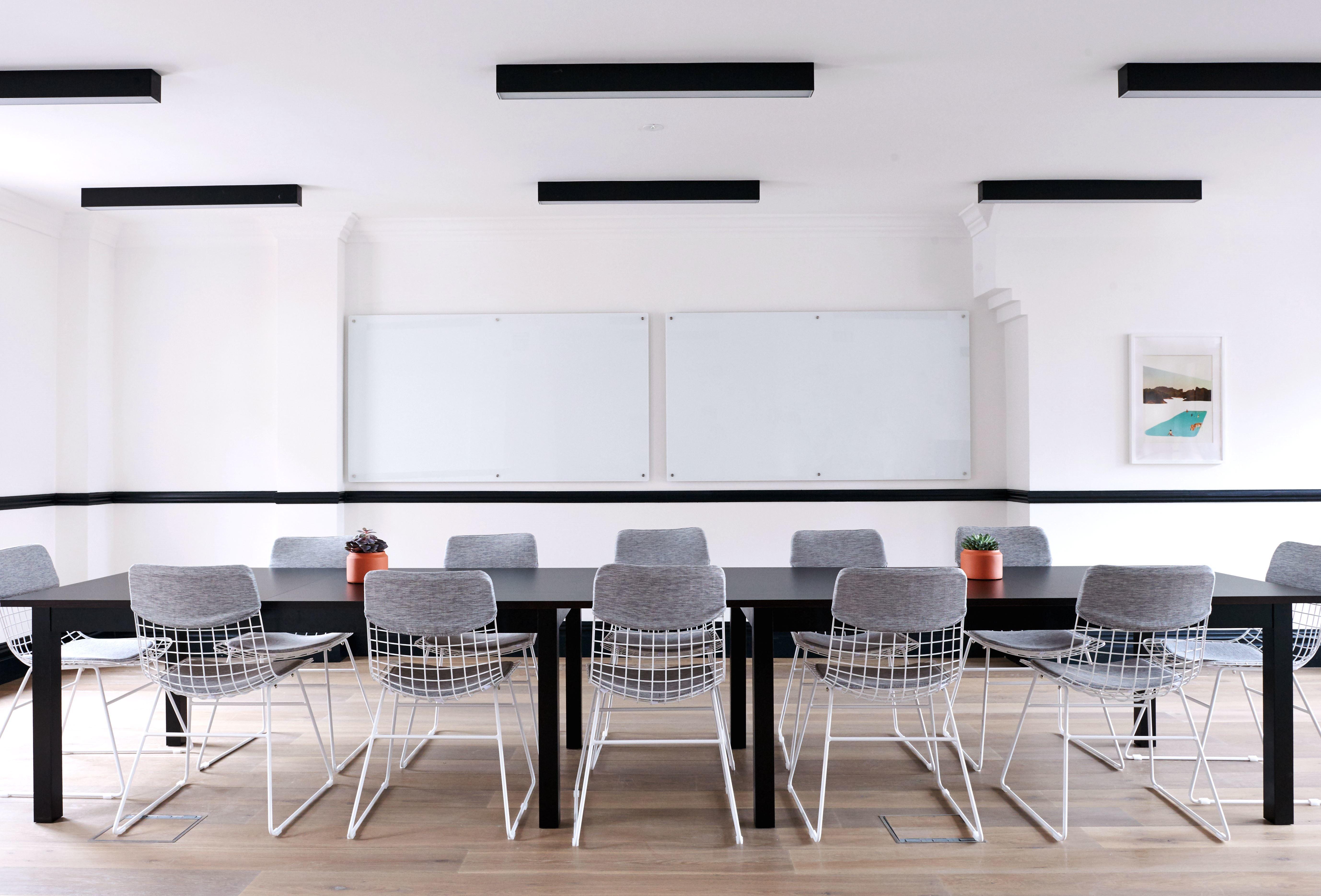 Kostenlose Bild: Architektur, Wirtschaft, Stühle, Konferenz, Raum ...