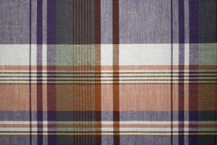 Free Picture Plaid Fabric Texture Lines Design Blue