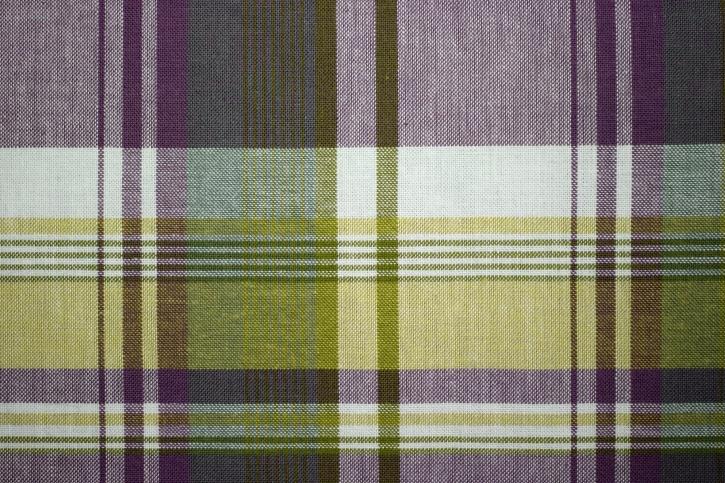pokrivač tkanina teksturu, linije dizajna, ljubičasta, žuta, textil