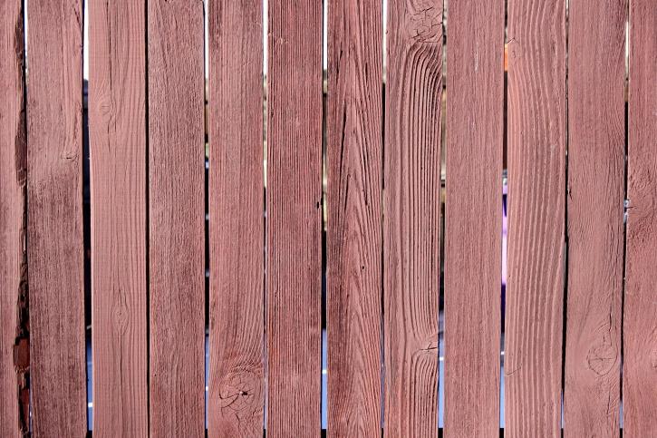 97352580609 Imagen gratis: valla de colores rojo, textura, tablones de madera