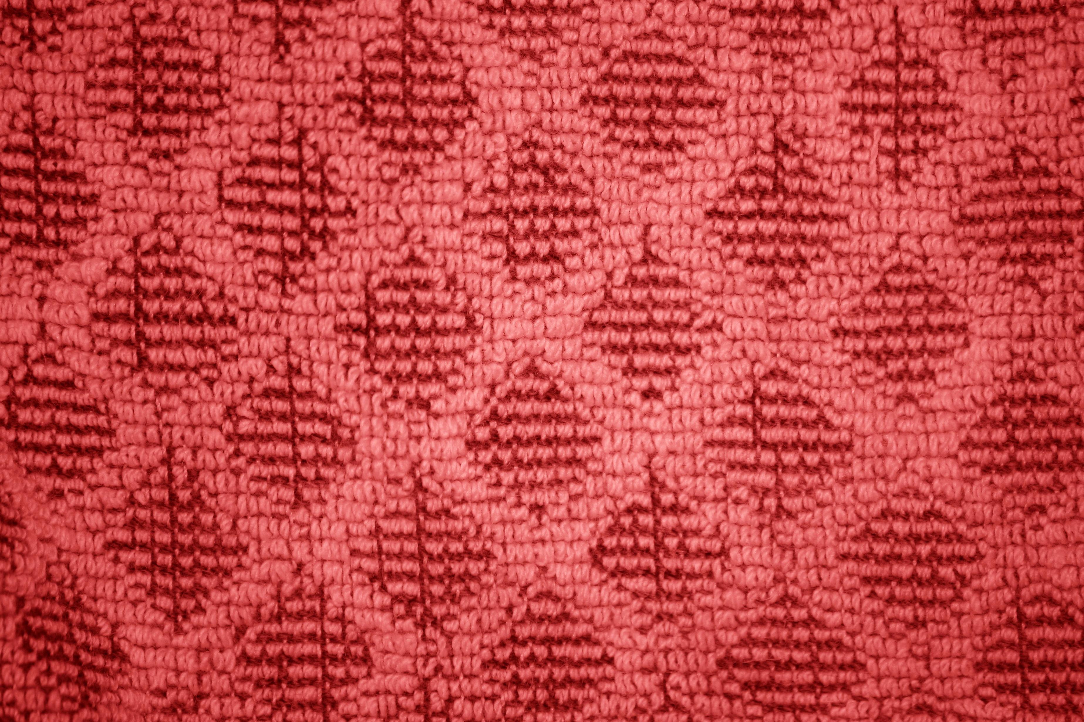 Imagen gratis: rojo, paño, toalla, patrón, de cerca