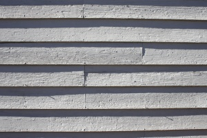 wooden planks, gray color, painted planks, white, texture