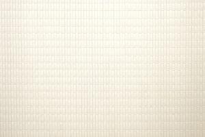 weißem Kunststoff, Matte, Textur